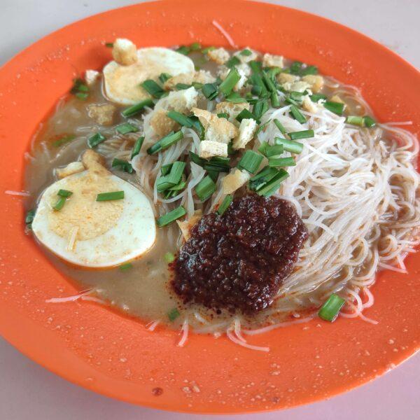 Review: Robert Mee Siam (Singapore)