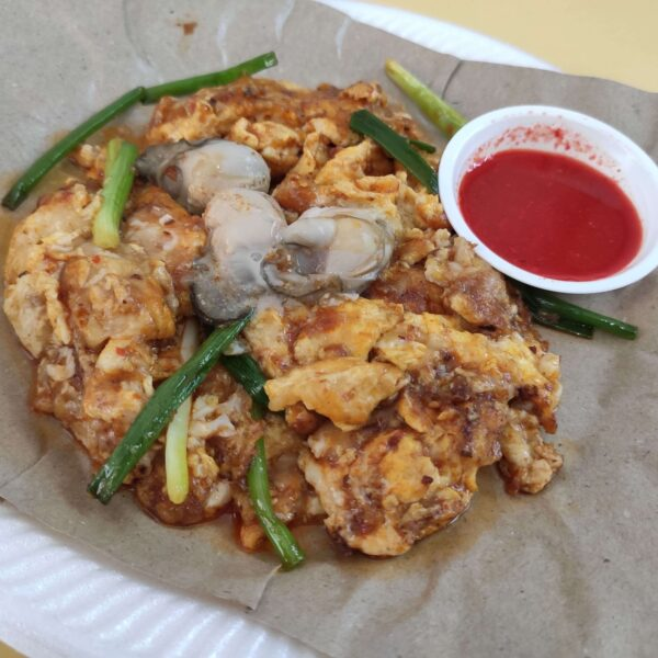 Review: Xing Li Cooked Food (Singapore)