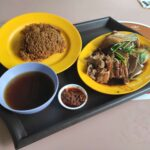 Zan Ji Ducks: Braised Duck Rice with Soup