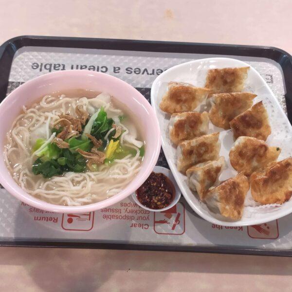 Review: Xiao Ji Noodle House (Singapore)