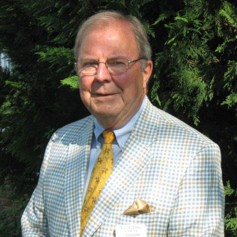 L. Gerald Carter
