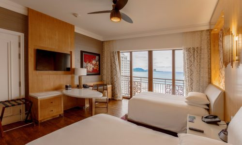 Twin Bed Grand Ocean View (3)