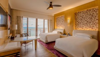 Twin Bed Grand Ocean View (4)