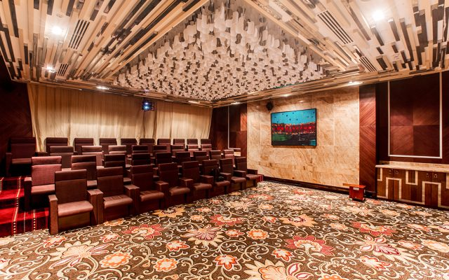 Cinema (4)