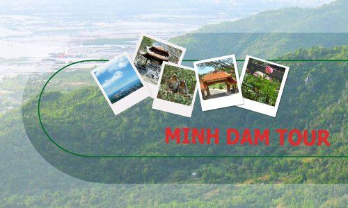 Minh Dam Tour