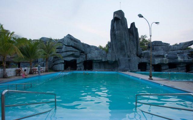 Binh Chau Hot Springs 1