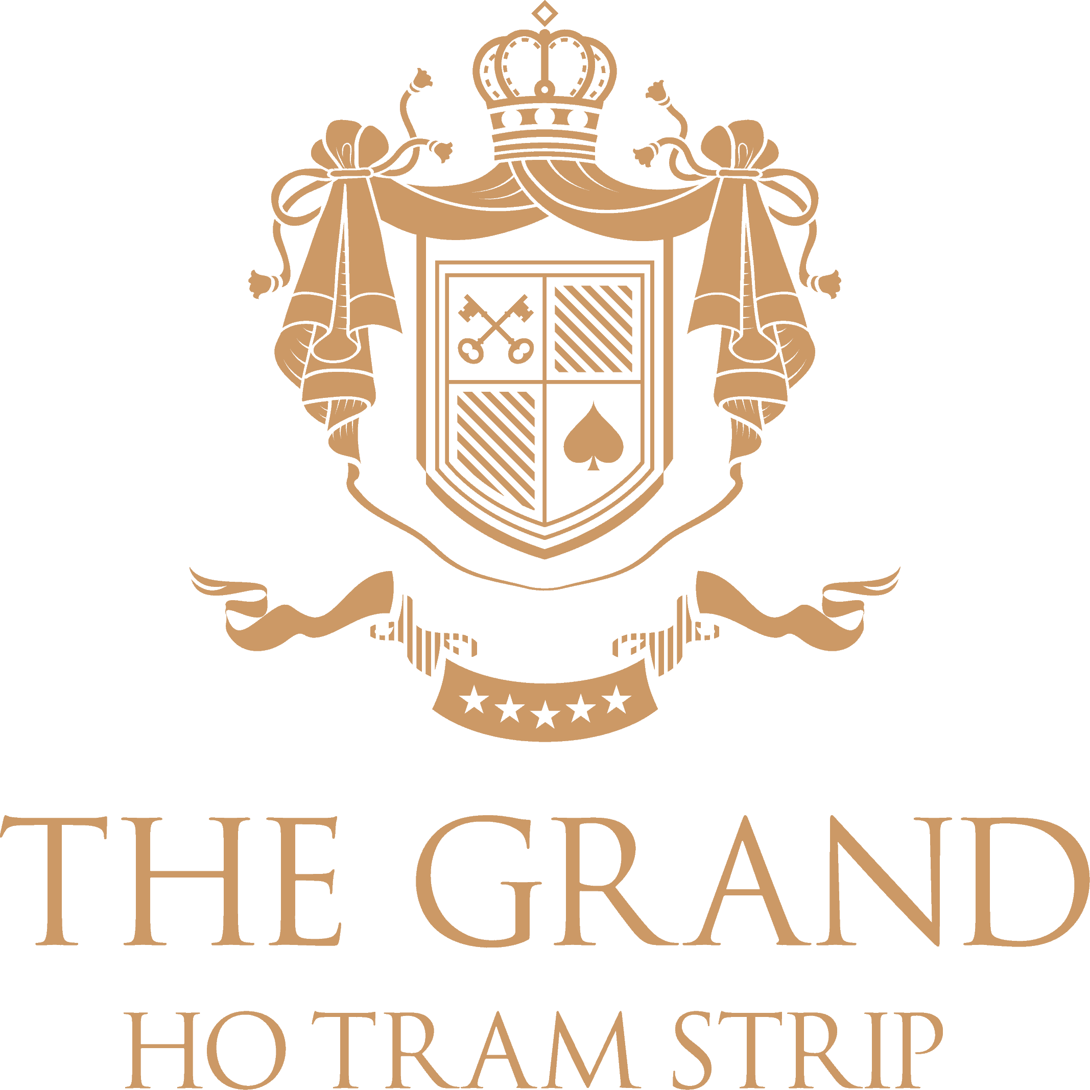 Logo footer ho tram strip