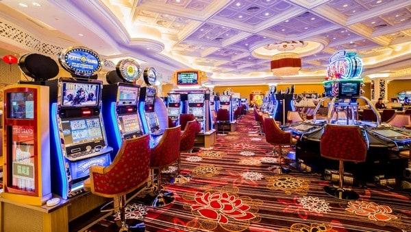 Kết quả hình ảnh cho casino hồ tràm