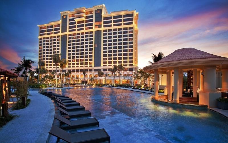 hồ tràm resort & casino 1