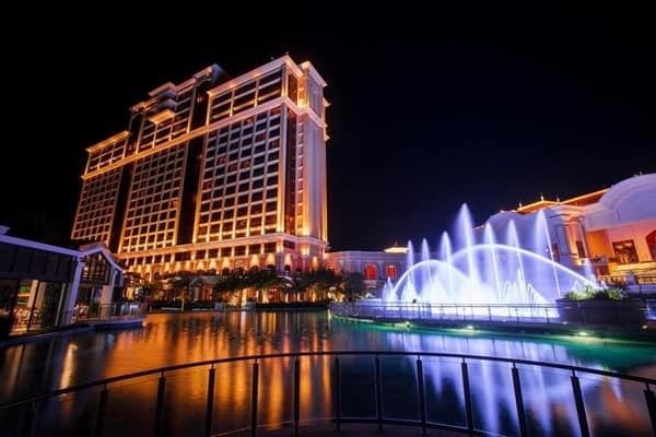 Ho Tram The Grand Hotel 1