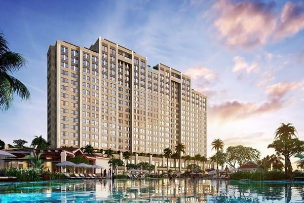 Holiday Inn Resort Ho Tram