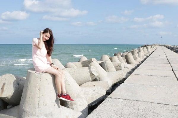 Du lịch Hồ Tràm - khám phá Bình Châu