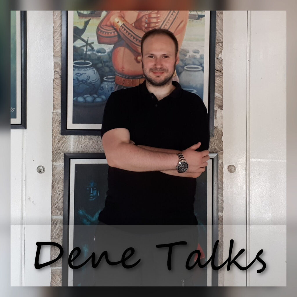 Dene Talks