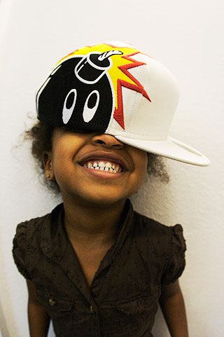 5900f4d6974 HOW TO  WEAR A THE HUNDREDS x NEW ERA 59 50 - The Hundreds