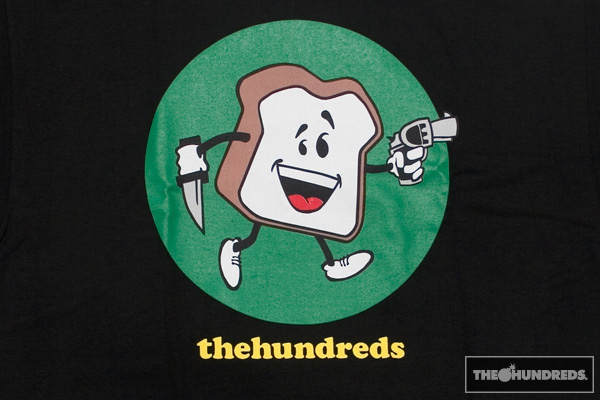 THE SAGA CONTINUES. - The Hundreds