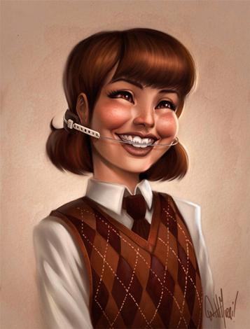 schoolportrait