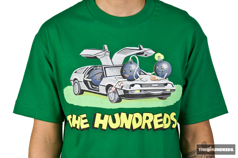 delorean_x_thehundreds_4