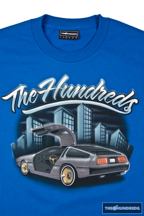 delorean_x_thehundreds_5