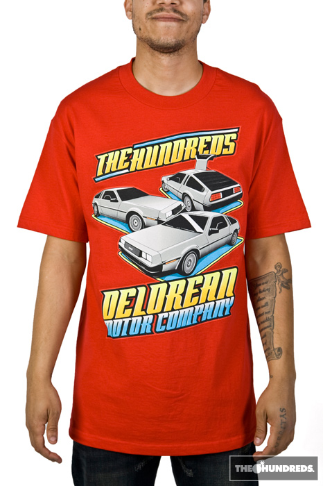 delorean_x_thehundreds_7