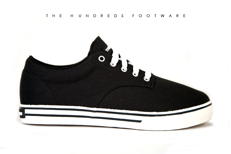 acheter populaire 50c2a e1f03 THE HUNDREDS FOOTWARE : IN STORE NOW - The Hundreds