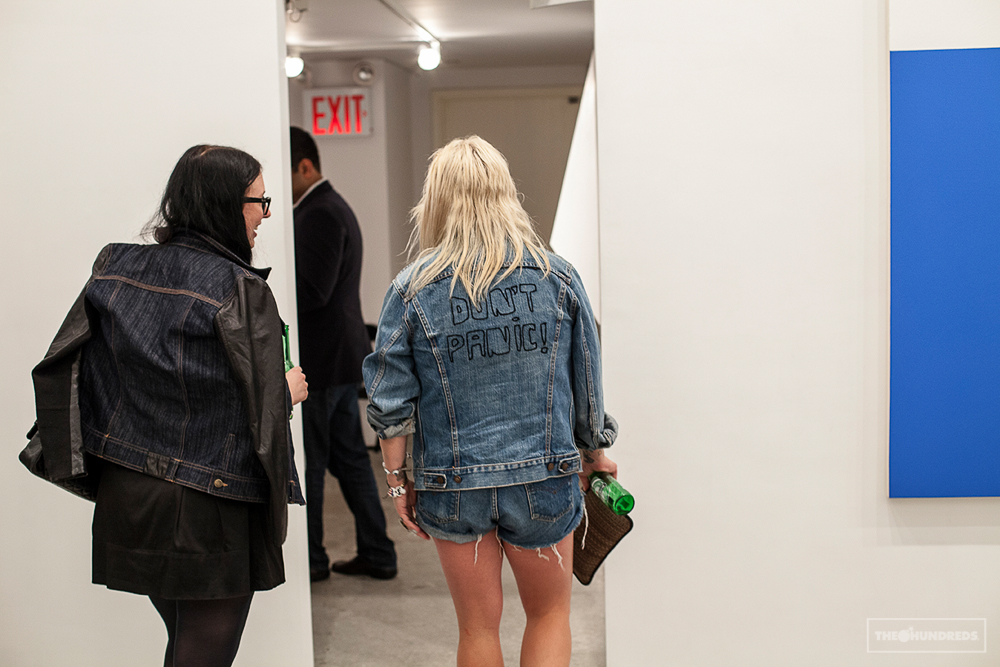 Ar Opening, May 10th, New York, 2013._46