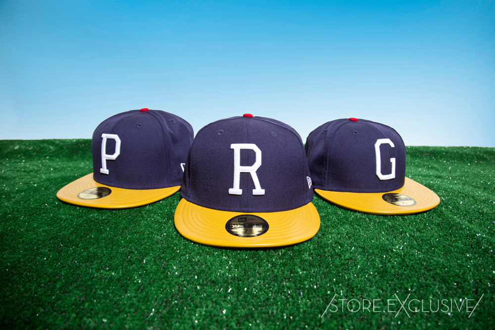The Hundreds Spring 2013 Store Exclusives New Era RSWD POST GRND