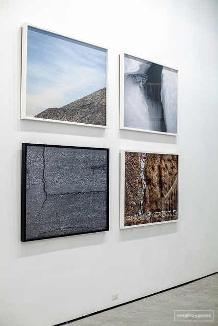 Tofer, Ar install, Lu Magnus, New York, 2013._42
