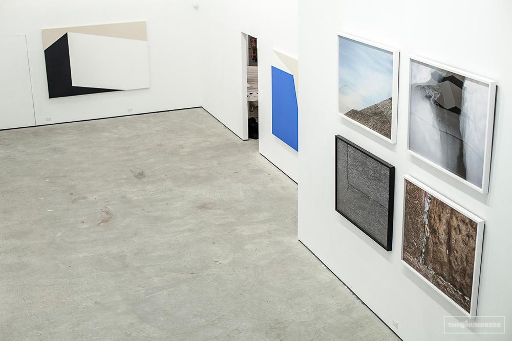 Tofer, Ar install, Lu Magnus, New York, 2013._53