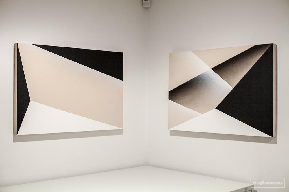 Tofer, Ar install, Lu Magnus, New York, 2013._56