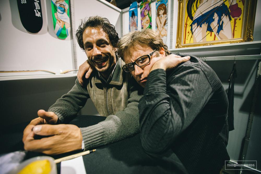 JeremyKlein&JimGreco