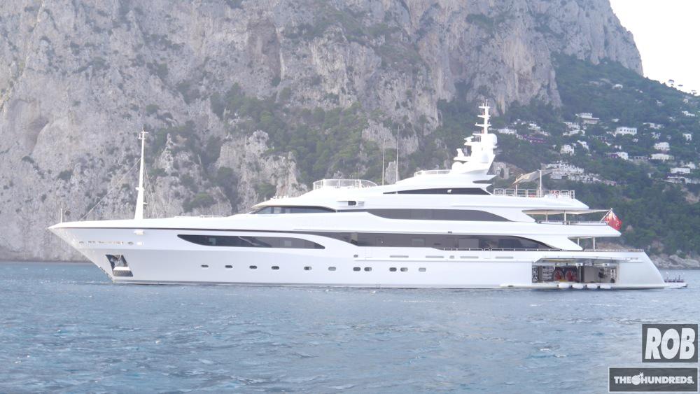 almafi coast yachts