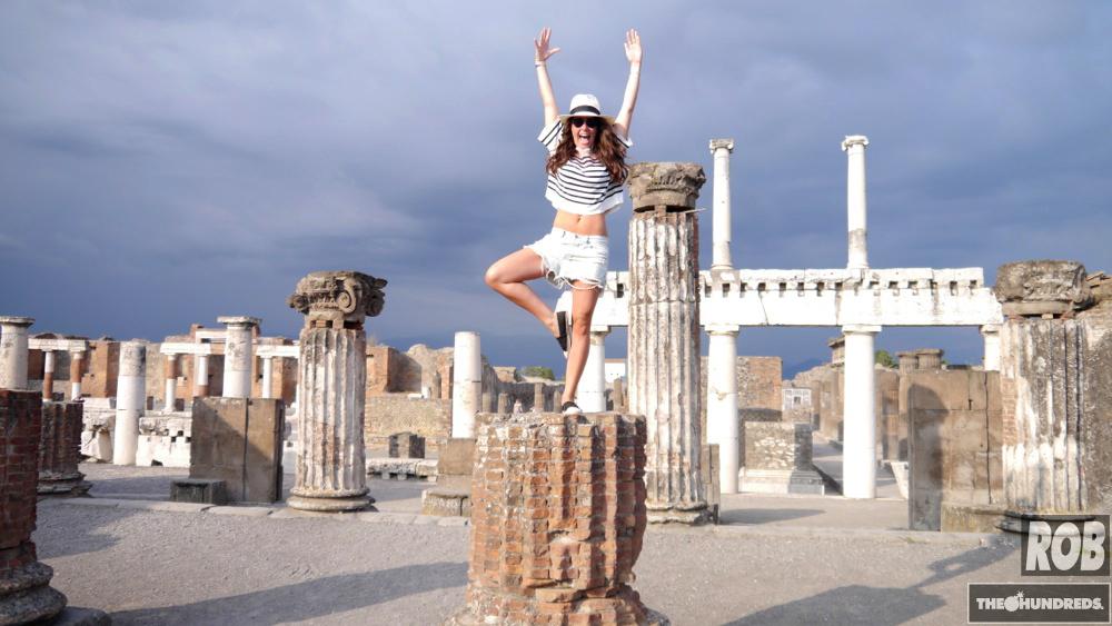 tamie ingham pompeii