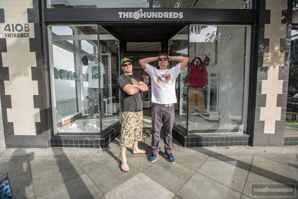 thehundreds8791