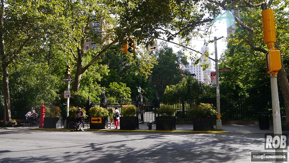 gramercy park north