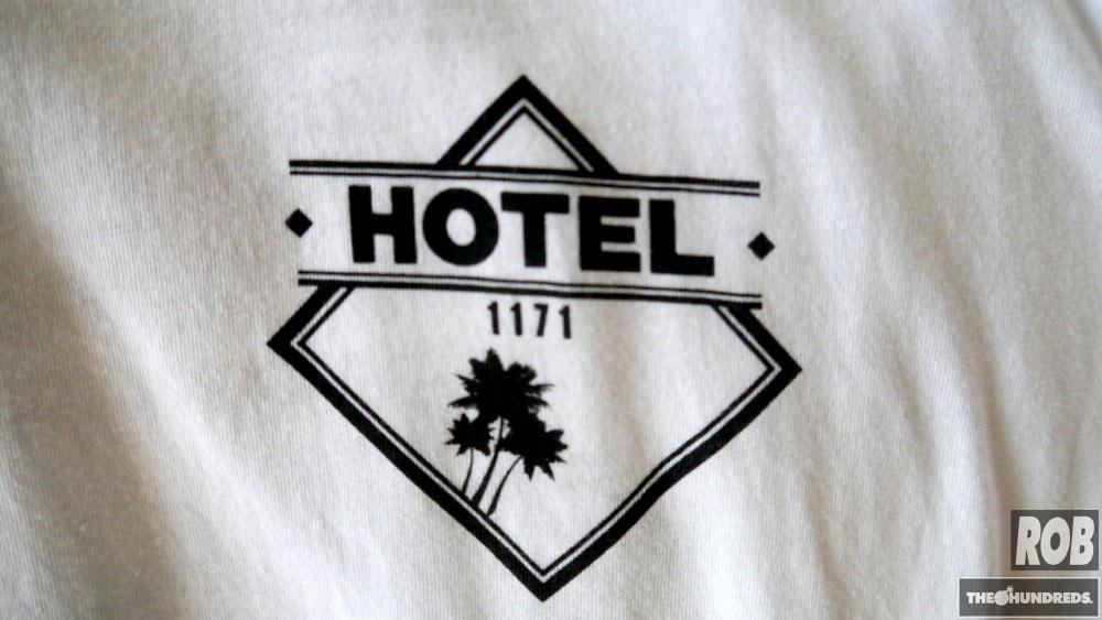 hotel 1171 logo