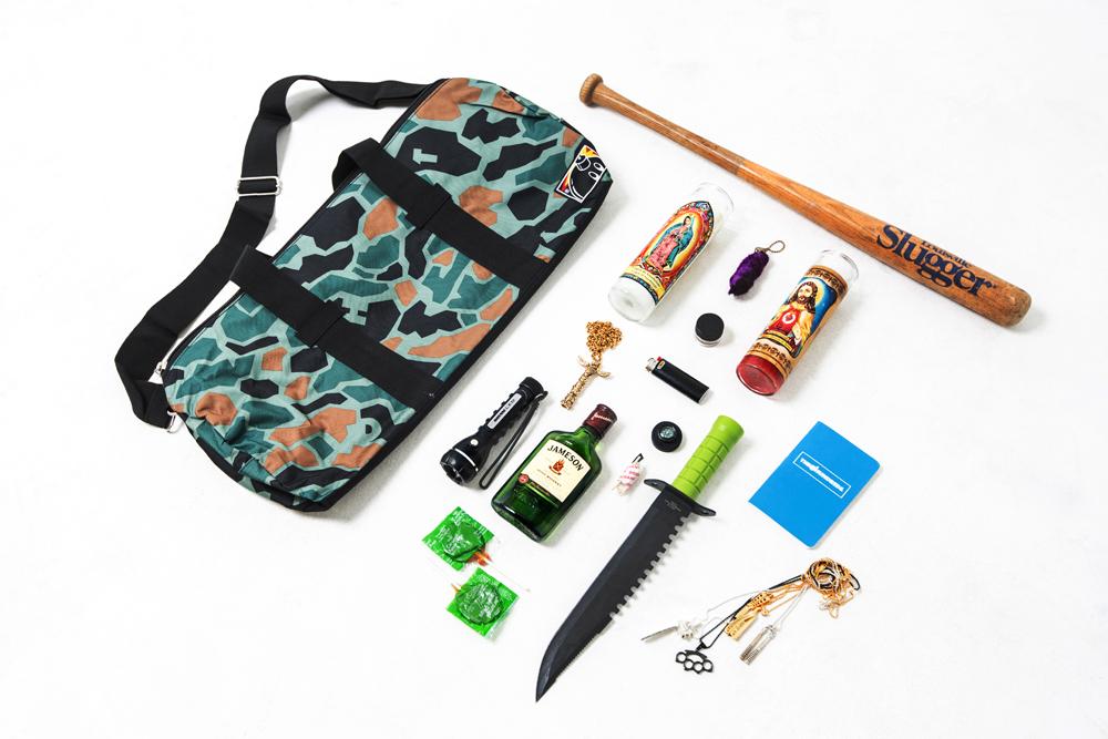 Han Cholo Essentials Happy Halloween