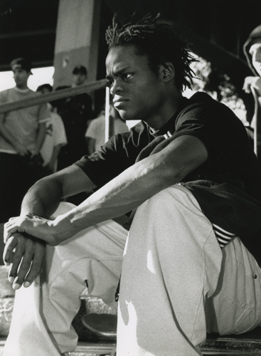 HAROLD HUNTER BANKS