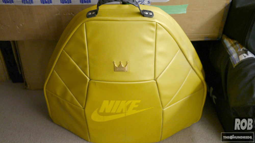 nike limited edition bag