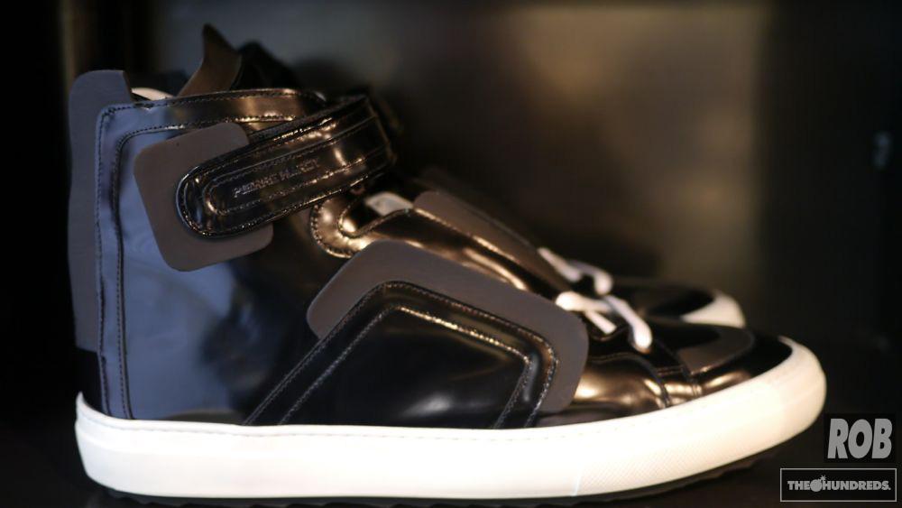 pierr hardy sneaker