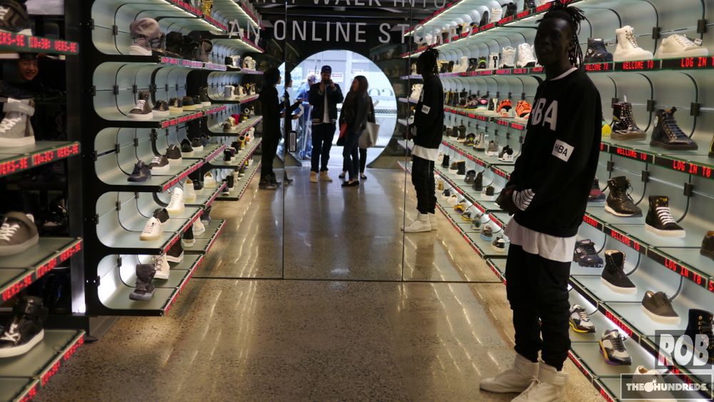 sneakerboy store