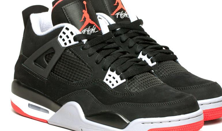 Air Jordan, Nike