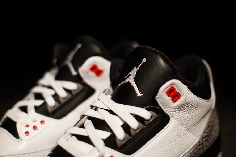 new arrival b9817 cac75 Air Jordan 3