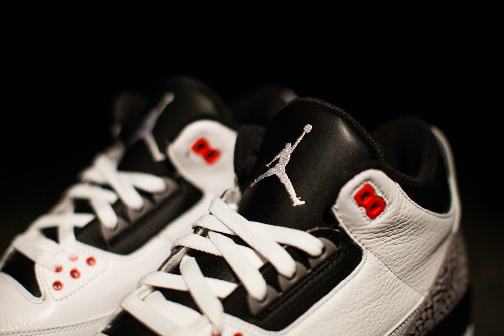 new arrival 0bed8 b9c53 Air Jordan 3