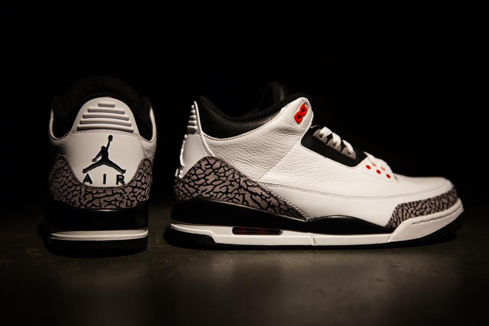 a6468b3bd8d8 Air Jordan 3