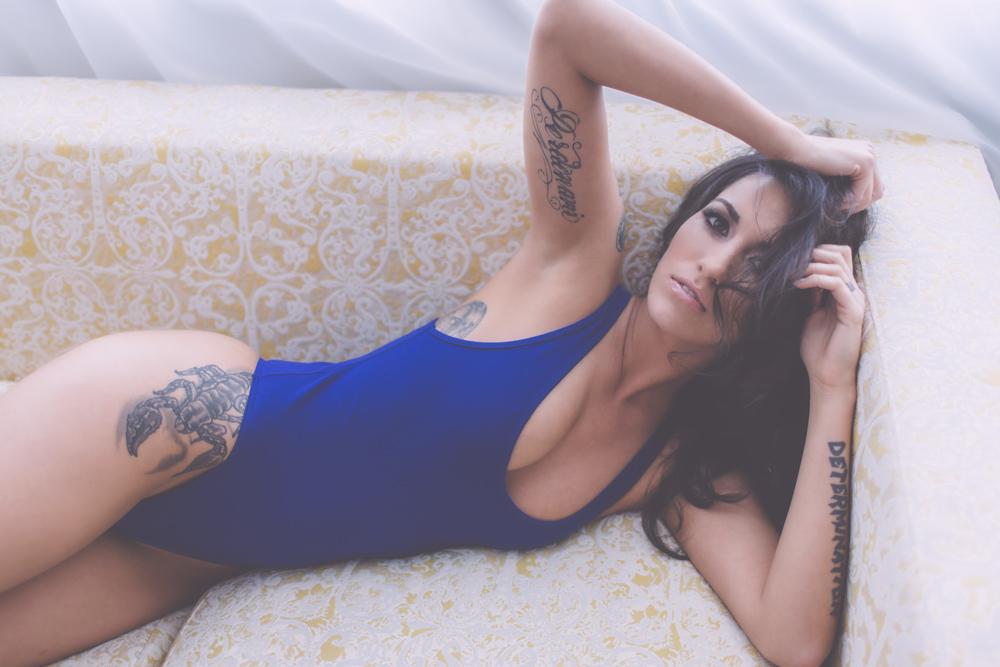 Laura Elisa, LauraElisa, Van Styles,