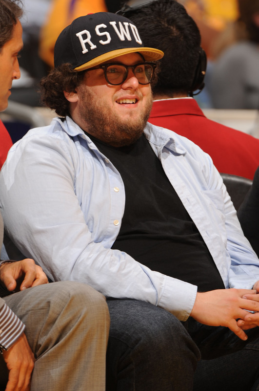 Jonah Hill, Superbad,