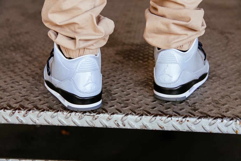 new product 003ee d1d2e Air Jordan 3 Retro 5Lab3 - The Hundreds