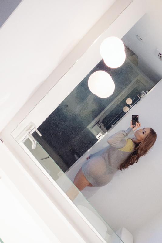 Nicole Mejia, selfies of Nicole Mejia