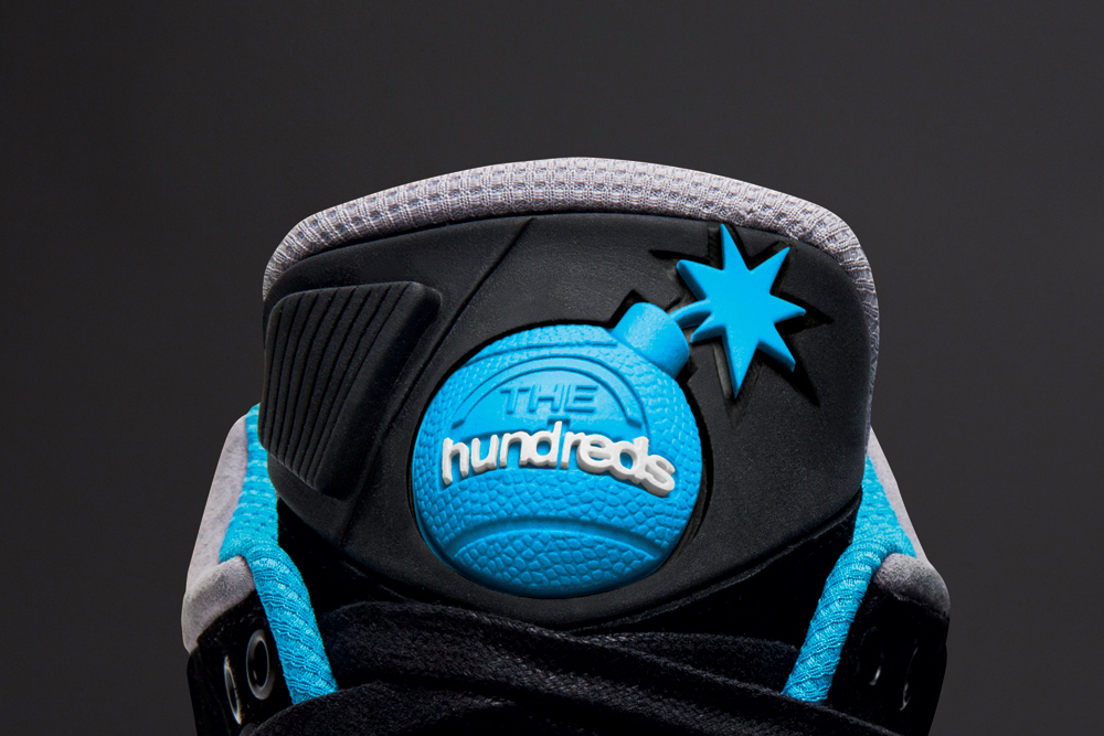 the hundreds pumps, reebok