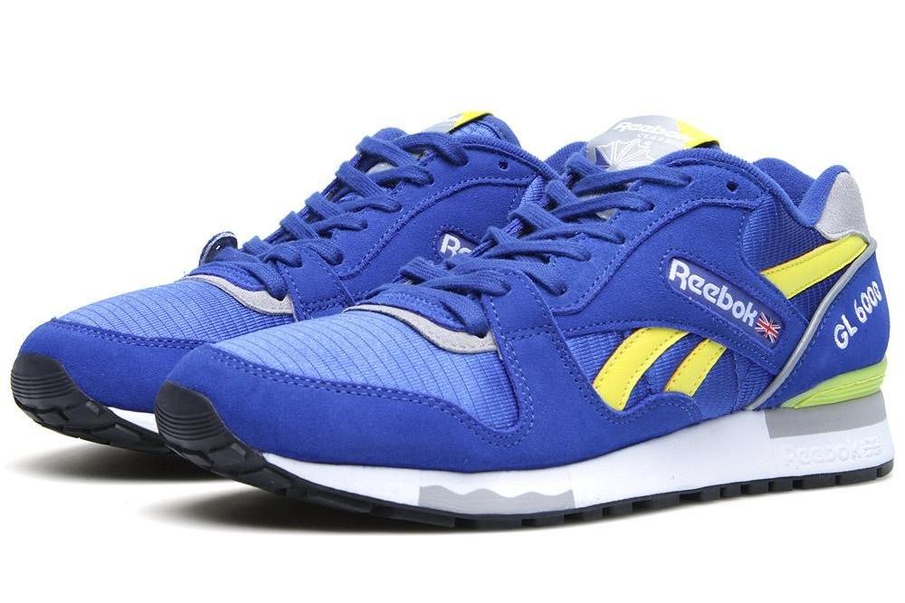 Zapatos Reebok Zapatillas De Deporte De Cuero Clásico Fundido Ultralite Limpia Película jUx6H